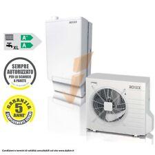 ROTEX HYBRID SYSTEM RISCALDAMENTO - PRODUZIONE ACS 8 kW