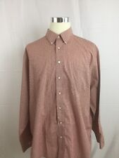 Jos A Banks Executive Collection 2 XL Long Sleeve Shirt -A78