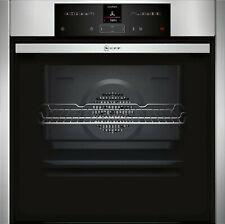 * NEFF B55CR20N0 Backofen Pyrolyse Selbstreinigung TFT Display Touch 71L A+