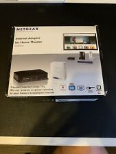 Netgear XAVB5004 Powerline 4-Port AV 500 Kit for Home Theater