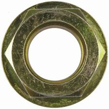 Spindle Nut Rear AUTOGRADE by AutoZone 615-099