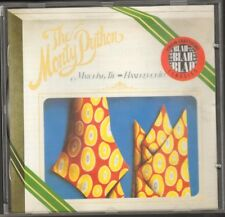 MONTY PYTHON Matching Tie & and Handkerchief CD