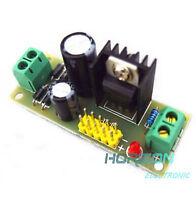 5PCS L7805 LM7805 Step Down Converter 7.5V-35V to 5V Regulator Power Supply Best