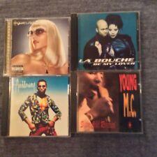Assorted CD's  La Bouche Young MC Stefani Haddaway