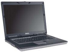 Dell Latitude D820 C2D T7200 2GHz 1GB 80GB RS-232 spanisch ohne Akku/ODD B-Ware