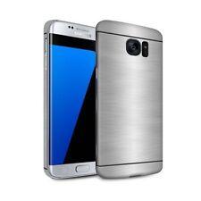 Étuis, housses et coques métalliques métalliques Samsung Galaxy S7 pour téléphone mobile et assistant personnel (PDA)
