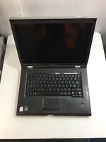 Lenovo Laptop 3000 N200 - 1.50GHZ - 1GB RAM - 200GB HDD - BROKEN SCREEN