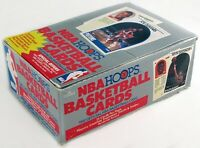 1989-90 NBA Hoops Basketball Complete Your Set Pick 25 Cards From List