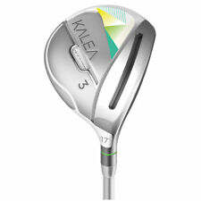 TaylorMade Ladies Kalea Golf Fairway Wood