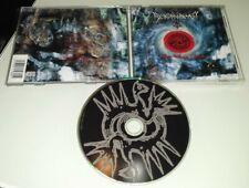 Borknagar - The Archaic Course CD ( Century Media – 77236-2)