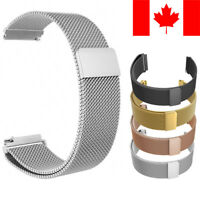 20MM MESH MILANESE LOOP WITH MAGNETIC CLASP REPLACEMENT BAND FOR WATCH