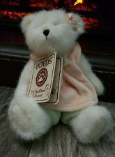 Boyds Bear SPRINGLEY T. HOPPLEBEAR 904143 with Tags