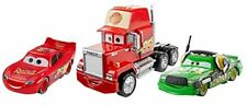 Cars 3 personajes a escala 1 55 paquete 3 (mattel Fbr77)
