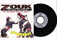 """7"""" Zouk Machine - Maldon ( Remix )"""