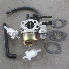 Carburetor For Mini Baja Warrior 163cc 5.5hp 196cc 6.5hp Baja Mb165 Mb200 Carb