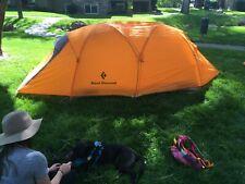 Black Diamond Storm Tracker Tent