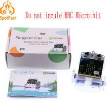 BBC micro:bit car Ringbit car Expansion Module board kit