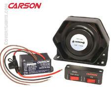 CARSON  HPK-150 HPK-150 Under Hood Waterproof Stutter Horn System with Speaker