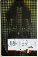 DRIFTER volume 2 The Wake (2015) Image Comics TPB FINE 1st