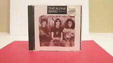 "The Alpha Band ""The Interviews"" 1988 France Import T-Bone Burnett EDC272"