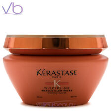 KERASTASE Discipline Masque Oleo Relax 200ml Smoothing Mask For Unruly Hair