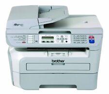 Brother MFC7340 Laser Multi Function Center Printer