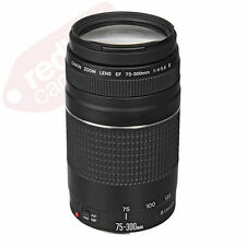 Canon EF 75-300mm Telephoto Zoom Lens for Canon T3i T5i T5 T3 60D 70D 50D T4i