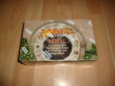 MAGIC THE GATHERING PORTAL BOOSTER BOX BY WIZARDS BRAND NEW FACTORY SEALED