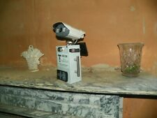 Robo-Cam Large Model- Ghosthunting Paranormal-Audio/Video portable Equipment
