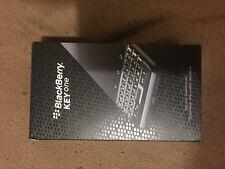 BlackBerry KeyOne BBB100-1 - 32GB - Silver (Unlocked) Brand New in Box