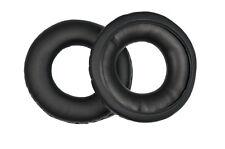 Leather Ear Cushion 100mm Pads  Beyerdynamic T90 HS200 HS400 HS800 MMX300 RSX700