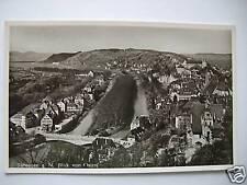 AK Tübingen a. N. Blick von Osten 1952