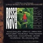 Various Artists - Bossa Nova & Samba (Gold Collection, 1998)