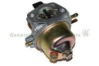 Gas Carburetor Carb w Choke For ETQ Gasoline Generator 2250 TG17M41 Engine Motor