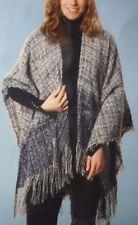 Fransen Damen-Schals & -Tücher aus Polyester