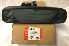 2013-2016 OEM Land Rover Range Rover L405 Inside Interior Rear View Glass Mirror