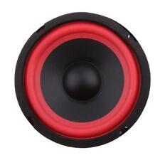 "5"" inch 4 ohm 25W Audio Speaker Subwoofer Bass Horn Magnetic Loudspeaker"