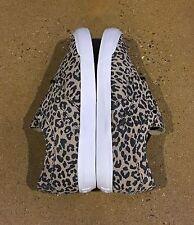 Globe The Taurus Men's Size 8.5 US Leopard White Louie Barletta Pro Skate Shoes