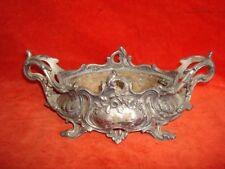 Objets du XIXe siècle et avant Louis XVI en métal argenté