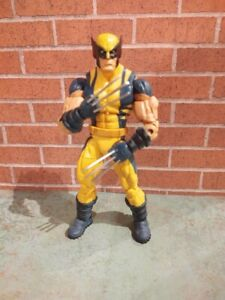 Marvel Legends Wolverine Custom Metal Claws Style 3 Stainless Steel 6 Piece Set!