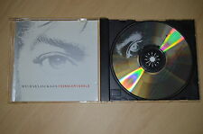 Michael Jackson - You rock my world. 3 track. CD-Single (CP1708)