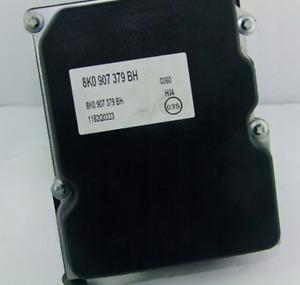 AUDI A4 A5 8K0907379BH   ABS Hydraulikblock