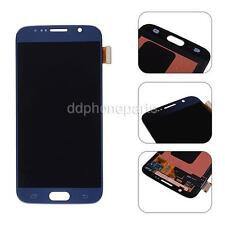 Blue LCD Screen Touch Digitizer For Samsung Galaxy S6 G920 G920F G920A G920T USA