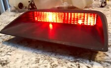 Rear Deck Brake Light Assembly for 1987-89 Ford Thunderbird Turbo Coupe!