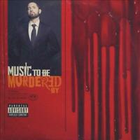 EMINEM - MUSIC TO BE MURDERED BY NEW CD