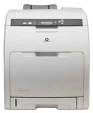 HP Colour LaserJet 3600dn 3600 Duplex & Network Ready Desktop Printer + Warranty