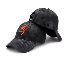 Browning Black Kryptek Hat Baseball Cap