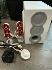 Creative Labs I-TRIGUE 2.1 3400 Complete PC Multimedia Speaker System