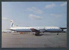 9014 AK, VIETNAM AIRLINES, IL 18D
