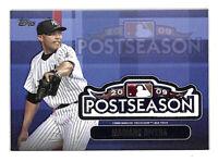 2018 Topps Update Mariano Rivera Postseason commemorative patch card Yankees Hof